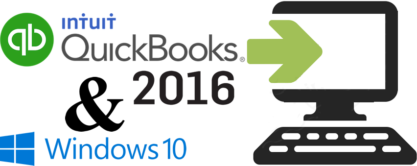quickbooks 2016 Windows 10 System Requirements