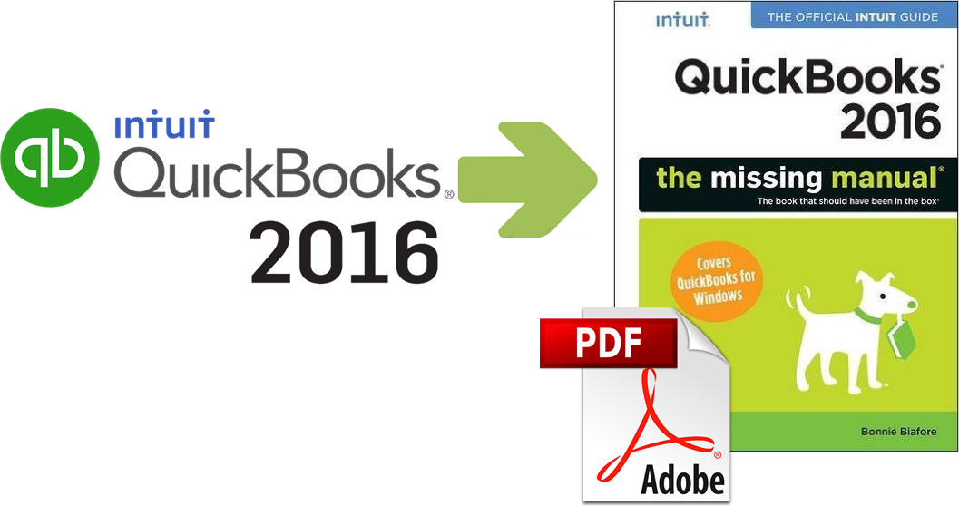 quickbooks 2016 the missing manual pdf
