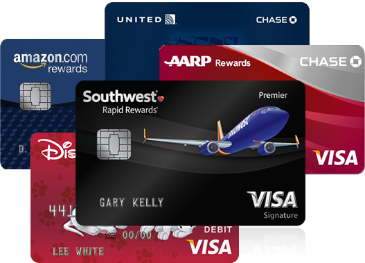 Chase Credit Card Offers 2016