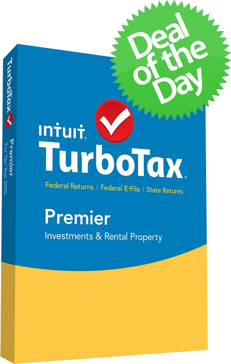 Bank of America TurboTax Discount 2016
