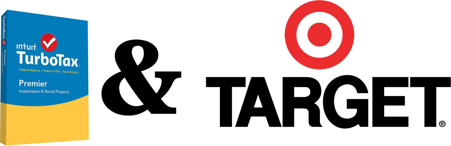 turbotax target deals