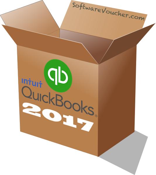 Intuit QuickBooks 2017