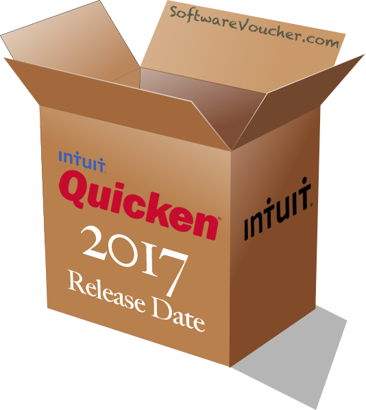 Quicken 2017 Release Date Expectations