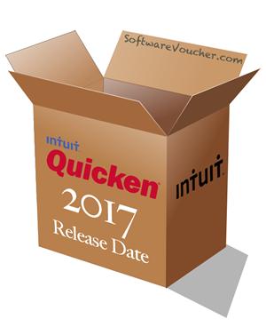 Quicken 2017 release date rumors
