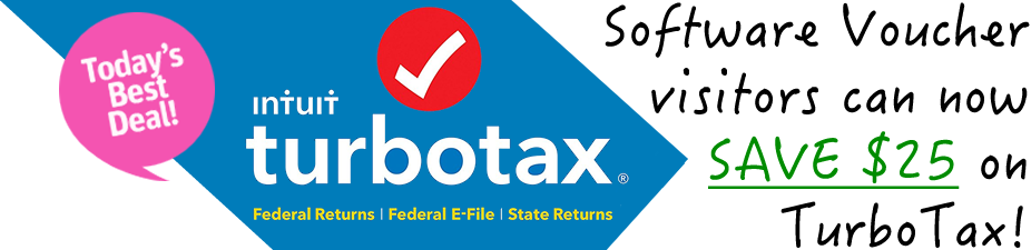Service Codes & Discounts For Turbotax - offerstar.org