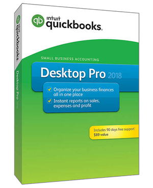 quickbooks premier 2018